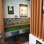 マイカリー食堂 - 店内の雰囲気