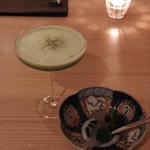 Bar和ごころ赤坂 -