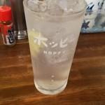 103769937 - レモンハイ(450円)