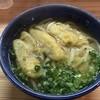小林製麺 麺屋 こばやし - 料理写真:ごぼう天うどん=370円