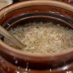 103771925 - 2019.3 豆腐と牛肉のスープ