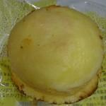 オハコルテ - 料理写真:ヒラミレモンケーキ