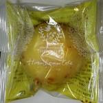オハコルテ - ヒラミレモンケーキ