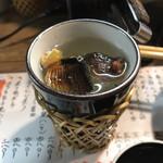 立ち寿司 まぐろ一徹 - ドリンク写真: