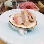 築地寿司清 - 焼き物