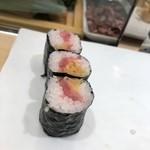 築地寿司清 - トロたく