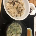 鉄板焼ダイニング佐賀竹彩 -