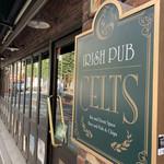 IRISH PUB CELTS -
