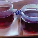 SUNCAFE - 紅茶