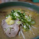 麺屋 彩未 - 料理写真: