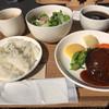 ルカラン - 料理写真:お肉ランチ
