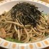 リトル小岩井 - 料理写真:タラコスパゲティ