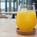 ヴィヴィ スタイル - オレンジジュース