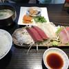 オ バロン ルージュ - 料理写真:日替わりの和定食1種のみ(2019.3.16)