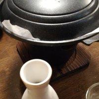 魚匠屋-陶板焼