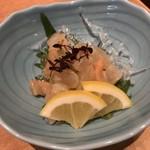旨い魚と旨い酒 海老の世界 - えびわさ