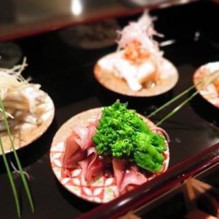 魚会 - 料理写真: