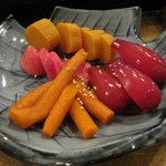 魚がし鮨 -