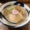 吉み乃製麺所 - 料理写真:飛出汁らーめん