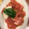 焼肉大同門 - 料理写真:リンゴトン