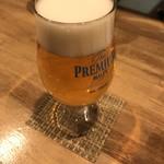 103793514 - ビール。20分これのみ。
