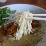 アナログ - 麺リフト