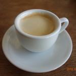 アナログ - コーヒー