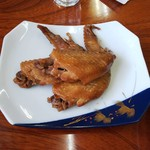 中国料理 桃仙 - 手羽先