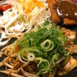 博多市場 - 日替わり定食