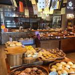 アンティーク - パン売り場