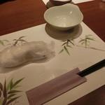 浅草橋 個室居酒屋 魚虎 - その他写真:テーブルセット