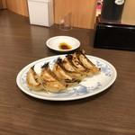 福しん - 餃子(生ビール餃子セット)税込500円