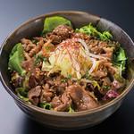 米沢牛黄木 牛鍋おおき  - 料理写真: