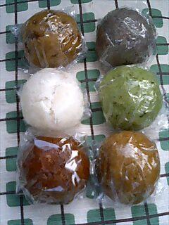 和菓子の店 久つみ
