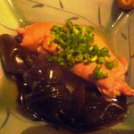彩菜BAR Q's - てびち煮つけ