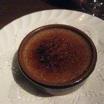 グットドール モンペルデュ - 栗と紅茶のクリームブリュレ