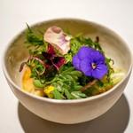 カセント - ☆葉野菜