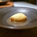 カセント - ☆柿のデザート