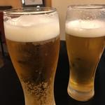 マッサ - 生ビール