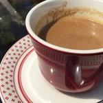欧風カレー喫茶フランクリン -