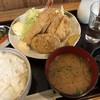 とんかつ鼓のは - 料理写真:♪B定食¥880