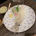 活魚料理 いか清 -