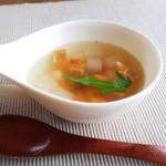 カフェ・デジャヴ - 料理写真:★スープ