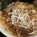 麺舗 十六 -