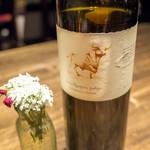 スパイスカフェ - 具 グルジアワイン
