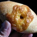 ミッレ ペルラ - 豆ドライカレーパン
