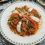 インドカレー プリンス - 料理写真:チキンビリヤーニ1058円 後味に軽く酸味(;゚д゚)