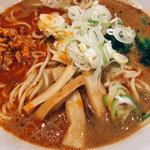 Sharin - 担々麺