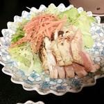 清流の宿 たむら - 料理写真: