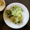 カレー風味 すずき - 料理写真: